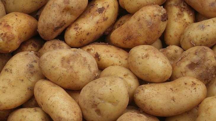 Kartoffeln Markt von Erkaha, lizensiert unter CC-BY-SA-4.0